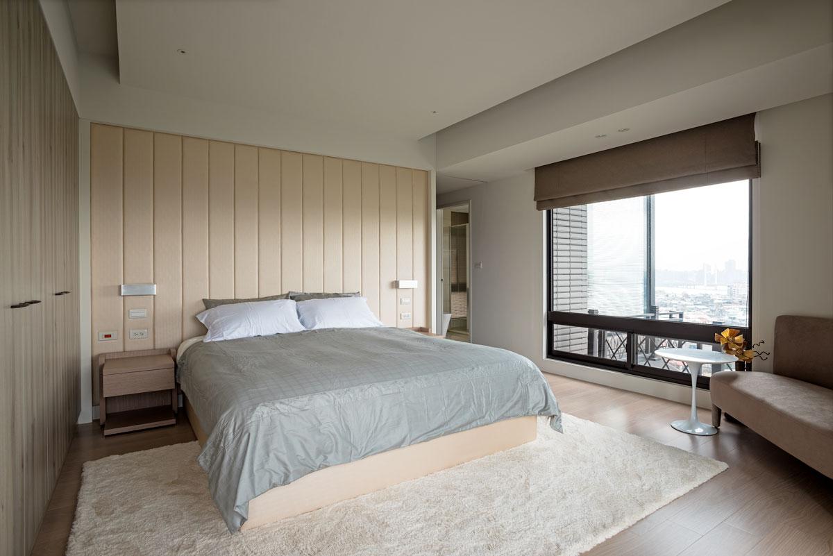 背景墙 房间 家居 酒店 设计 卧室 卧室装修 现代 装修 1200_801